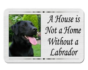 Personalised PETS PLAQUE Dog Cat Etc Metal Sign Hanging Gift Your Picture & Text