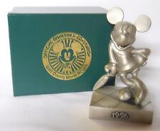 1996 Walt Disney Disneyana Convention Pewter Figurine-Brave Little Tailor