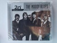 The Moody Blues - 20th Century Masters Millennium collection (New & Sealed CD)