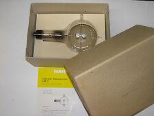 Radiometer tubo err2 descripción original Narva Lutz Neumann Crookes Tube