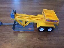 1984 Playskool SST Big Foot Pull Sled Super Size Trucks