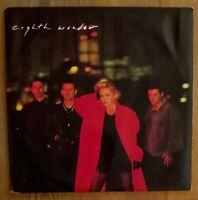 Eighth Wonder – Fearless Vinyl LP Album 33rpm 1988 WTG Records P44390