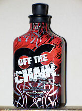 NEW OC RSUN OFF THE CHAIN 60X ULTRA INTENSE BRONZER TANNING LOTION FASTEST SHIP!