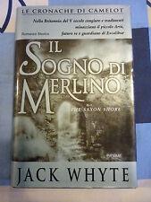 Il Sogno di Merlino di Jack Whyte