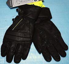 paire de gants hiver moto BERING HALIFAX Noir et Fluo taille 12 neuf