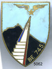 5062 - INSIGNE BASE ECOLE 745 AULNAT