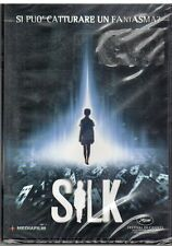dvd - SILK