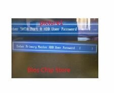 """HP / COMPAQ / ACER / GATEWAY  LAPTOP """"HARD DISK"""" PASSWORD UNLOCK AND REMOVAL"""