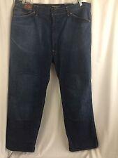 """Polo Jeans Company Ralph Lauren Kurtz Carpenter Patch Front Jeans 42"""" x 32"""""""