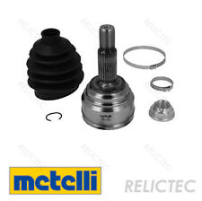 CV Joint Driveshaft Kit Ford:FIESTA VI 6,B-MAX 1790563 1837850