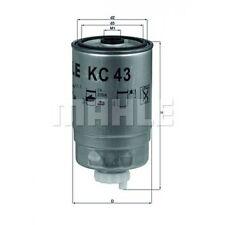 KNECHT Kraftstofffilter   für Iveco Daily II Kasten/Kombi Daily II Kipper