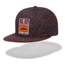 Ktm Rb Ktm Racing Team Hat Mosaic/Power Parts/Accessories/Ktm Hat/3Rb190001600