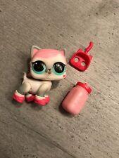 LOL L.O.L SURPRISE DOLL PETS HOPS KITTY KIT-TEA SERIES 3 CAT Toy Figure