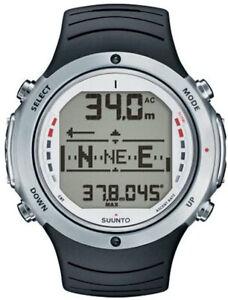 Suunto D6 Dive Watch / Computer