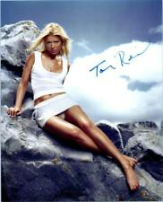 Tara Reid Signed 8x10 Picture Autographed Photo with COA