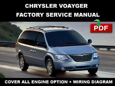 buy car service repair manuals grand voyager ebay rh ebay co uk 1995 Chrysler Grand Voyager 2005 Chrysler Grand Voyager