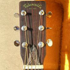 TAKAMINE F360 ACOUSTIC GUITAR (Vintage)