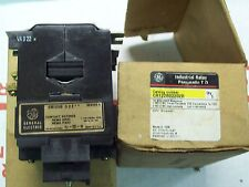 GE CR122B02202R General Electric Industrial Time Delay Relay 10A 600V