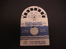 Sawyer's Viewmaster Reel,Mammouth Cave Nat'l Park I Kentucy Frozen Cascade #339