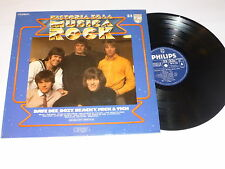 DAVE DEE DOZY BEAKY MICK & TICH - Historlia Dela Mucica Rock 12-track vinyl LP