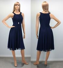 Party Cocktail Evening Bridesmaid Formal Dress