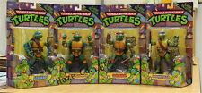 Teenage Mutant Ninja Turtles Set 4pcs Classic Collection  LOOSE Figure Wholesale