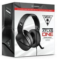 Turtle Beach Atlas One PS4 XB1 Nintendo Switch Apple Gaming Headset *FREE UK P&P