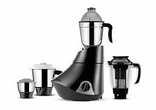 Butterfly Smart Mixer Grinder 750 W 4 Jars Grey  USA Adapter Plug free shipping