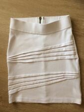 Bardot Viscose Solid Skirts for Women