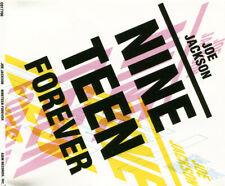 Joe Jackson NineTeen RARE FADE VERSION PROMO DJ CD Single nineteen 1989 MINT