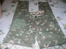 NWT 1st Kiss Skinny Camouflage Jeans Size Junior 5