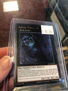 Abyss Dweller - Yugioh Singles