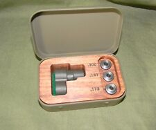 "Deluxe Adjustable ""Pops'"" M1 Garand Blank Adapter Kit W/ Carrying Case"