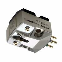 Audio-Technica AT33SA Shibata Nude Dual Moving Coil Turntable Cartridge AT33Sa