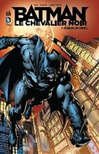 Batman le Chevalier Noir Tbe/ttbe Terreurs Nocturnes