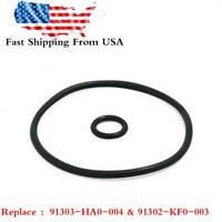 11x1.9 91303-HA0-004 nok Genuine Honda O-ring
