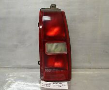 1991-1996 Ford Escort Station Wagon Right Pass Genuine OEM tail light 10 2A4