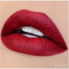 JOUER Long Wear matte Lip Cream ~ CABERNET