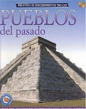 """Pueblos Del Pasado (Discovery Guides (""""Ancient Peoples""""))-ExLibrary"""