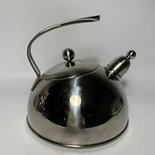 Beka Melbourne 2.5 L Stainless Steel Contemporary Whistling Kettle