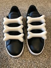 Adidas Jeremy Scott CLOUDFOAM Bones Tribute, Size 9, RARE!