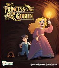 "35mm Color Cartoon FEATURE FILM ""PRINCESS & THE GOBLIN"" 1991"