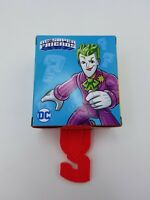 DC Super Friends Imaginext Slammers NEW Box Joker Black Laff Mobile Fisher Price