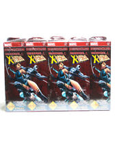 Marvel Heroclix Deadpool & X-Force Sealed Brick 10 Boosters Brand New