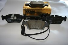 Textar Epad-Bremsbeläge with Warning Contact BMW 5er F11Touring Set for Rear