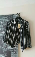 Women's Petite Striped Jumpers & Cardigans