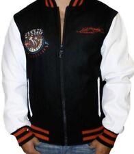 Ed Hardy by Christian Audigier - Los Angeles Bulldog Jacket - Mens XL