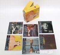 Blonde On Blonde, Scott Walker, etc. / JAPAN Mini LP CD x 6 titles + PROMO BOX