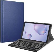Case for Samsung Galaxy Tab A 8.4'' 2020 +Detachable Wireless Bluetooth Keyboard