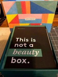 Birchbox (new)